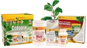 Colonix Colon Cleansing Kit