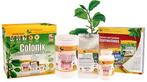 Dr Natura Colonix Internal Colon Cleansing Program