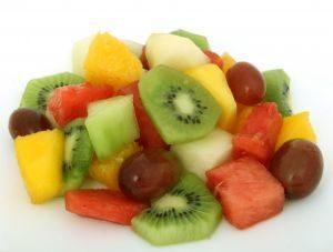 Fruitarian Detox Diet