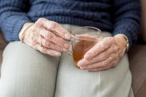 Vitamins for Seniors are Important