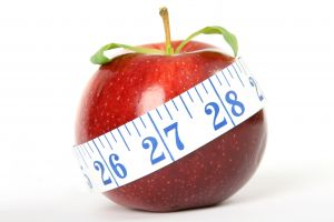 Natural Cellulite Treatments include Eating Plenty of Fruit and Vegetables